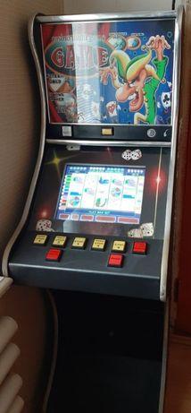 Игровой Аппарат (Автомат) 12в1