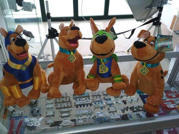 Peluches Scooby Doo NOVOS