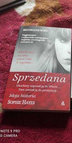 Sprzedana Sophie Hayes