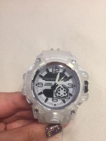 Zegarek g-shock wzor