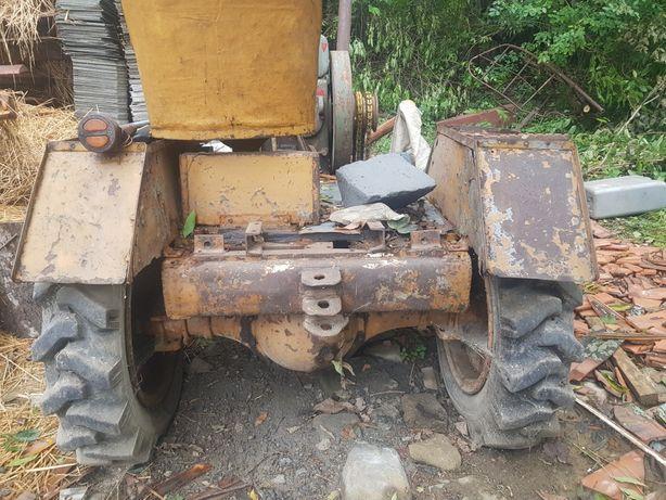 Ciągnik ,traktor sam ,esiok .s320 andoria części
