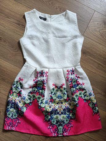 Sukienka 36 S wygodna