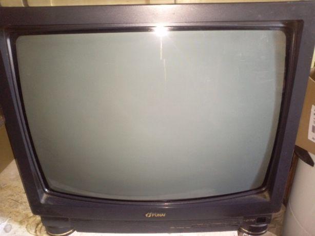 Telewizor 21C sprawny Funai