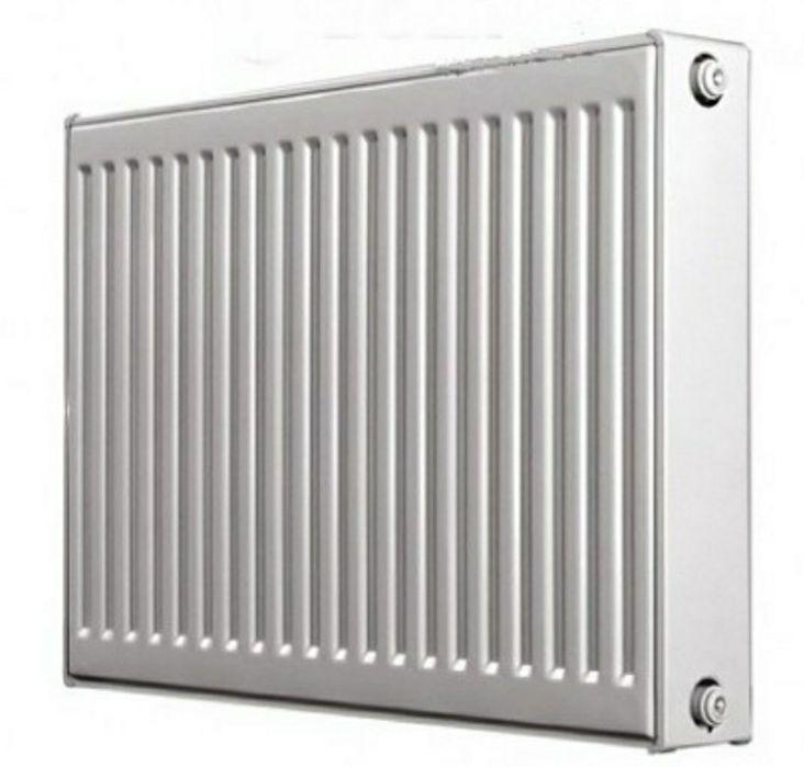 Стальной радиатор Aqua Tronic 500x1400 тип 22 (2557Вт) Днепр - изображение 1