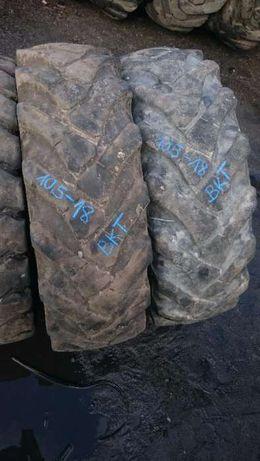 Opona przemysłowa 10.5-18 bkt ładowarka wózek widłowy terenowy manitou