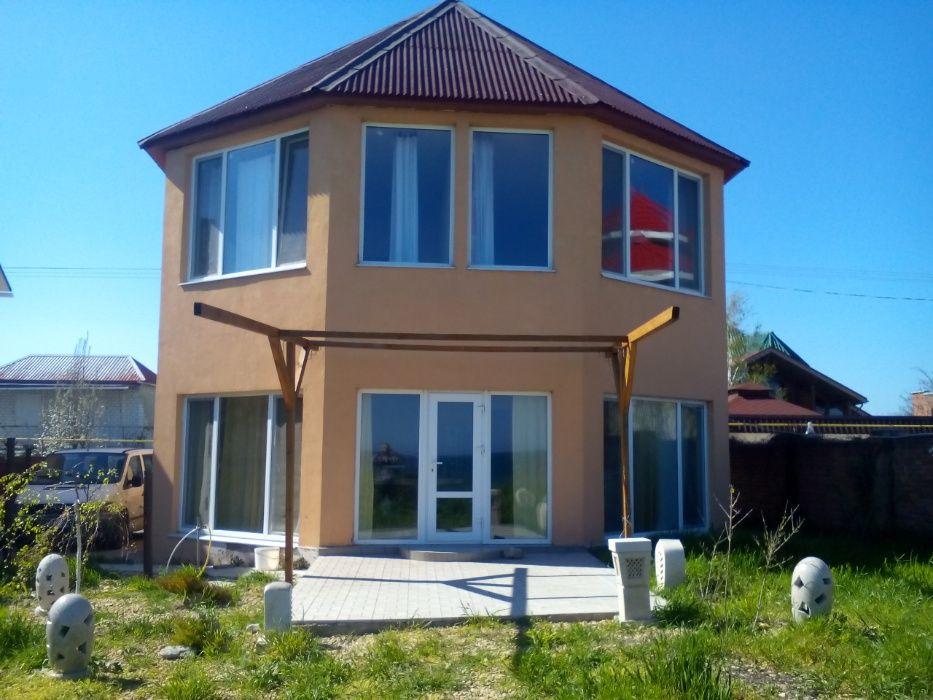 Дом на море 50 м до пляжа в Санжейке до 10 человек Санжійка - зображення 1