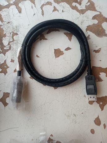 Displayport dp v1.2 cable