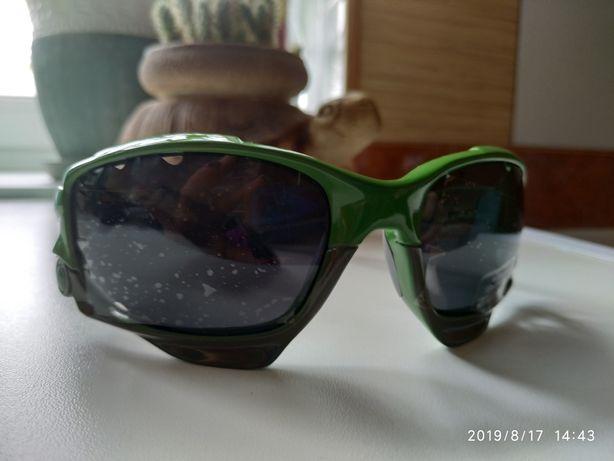 """Солнцезащитные зелёные очки ,,Polarized"""""""