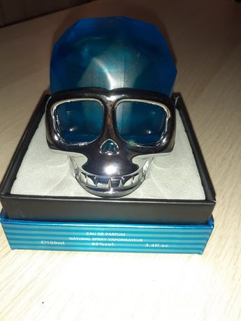 Perfum czaszka męski