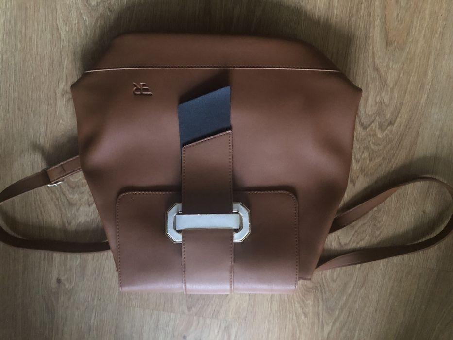 Plecak skorzany Chorzów - image 1