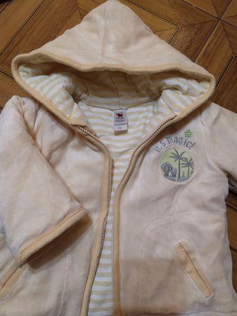 Куртка дитяча демисизонна