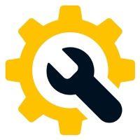 Manutenção, reparação e alteração de máquinas CNC e laser co2
