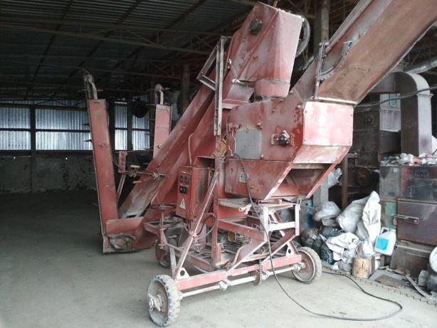 продам зернометатель зм-60