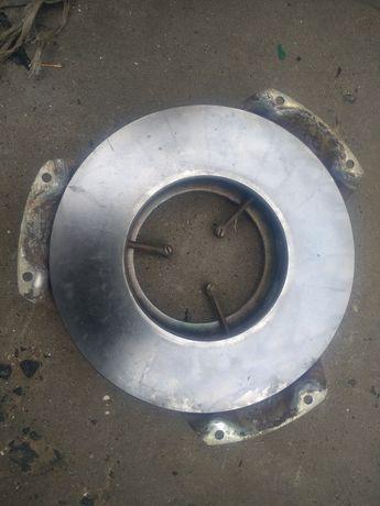 Корзина на Газ 52 СССР