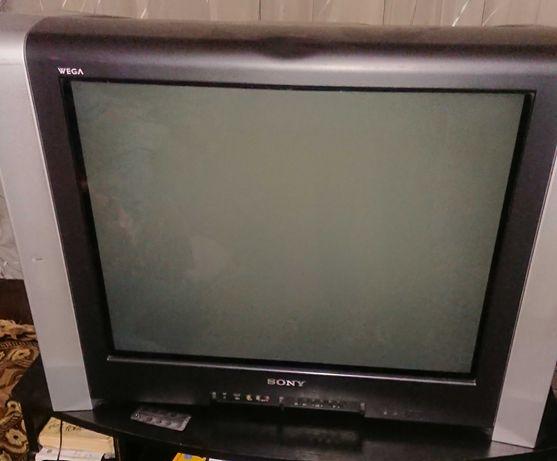 Б/У кинескопный телевизор SONY KV-29XL70K