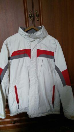 Columbia куртка лыжная мужская , ОРИГИНАЛ!