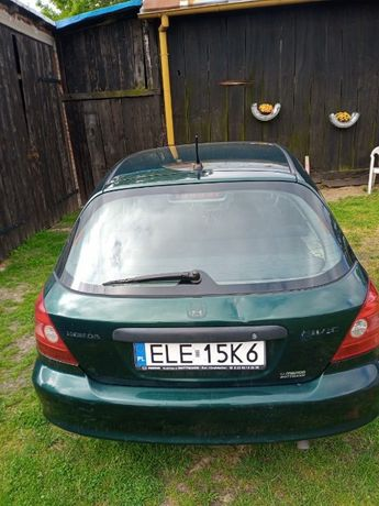 Honda Civic 1.4 90km