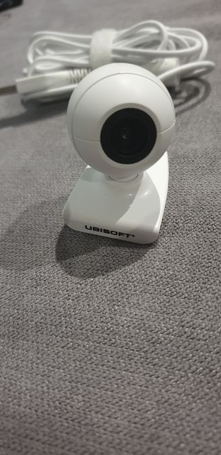 Kamera internetowa ubisoft
