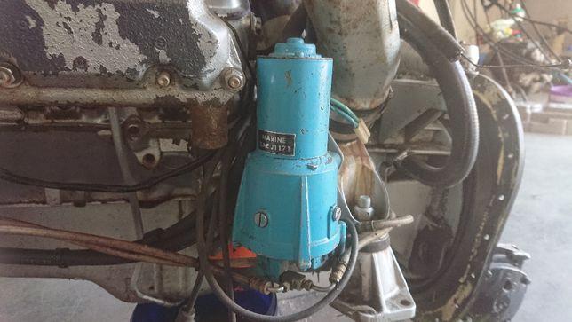 OMC COBRA 5.7 V8 Pompa hydrauliczna siłowników poduszek Silnika
