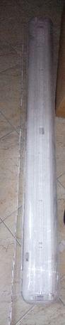 Hermetyczna lampa jarzeniowa dług. 150cm