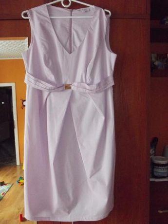 śliczna sukienka ciążowa :)