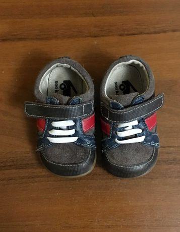 Ботинки кроссовки See Kai Run 5 размер 20
