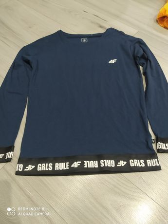 4F bluzka r 164 S