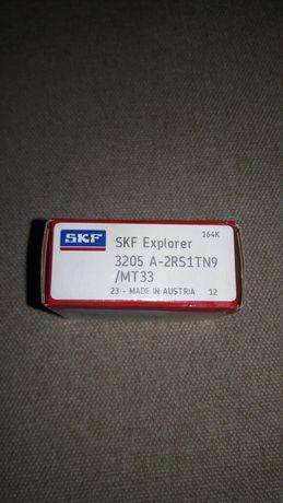 Подшыпник SKF 3205 A-2RS1TN9/MT33