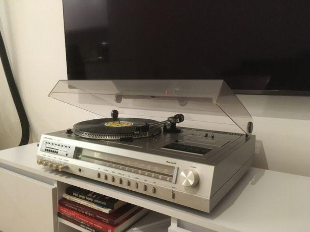 Gramofon Grundig RPC 2000-2 Studio
