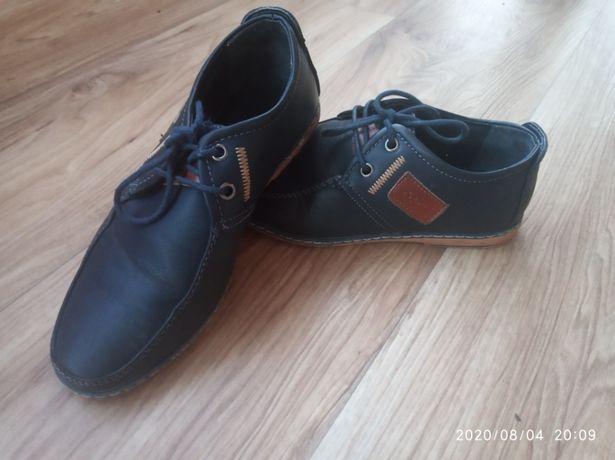 Туфлі для хлопчика 33 розмір