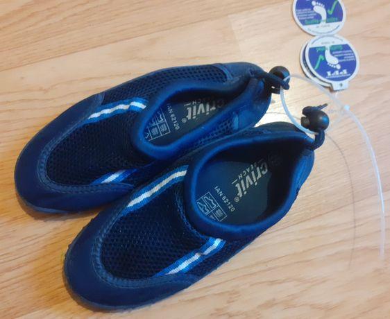Nowe buty crivit do wody r. 30 wkładka ok19cm