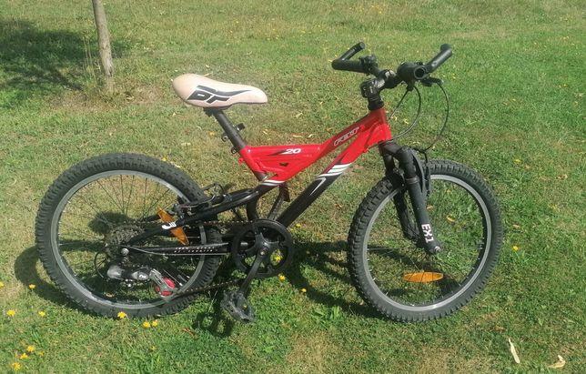 Rower Dziecięcy Felt Z20. 20 cali, Górski