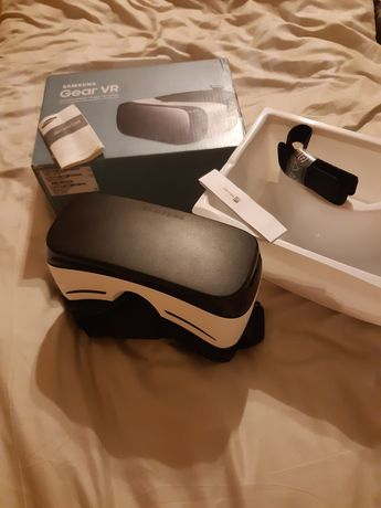 Okulary Gogle Samsung Gear VR