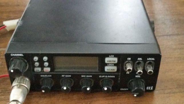 Radio CB TCB-880