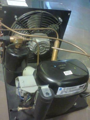 Холодильный агрегат ВВ-1000