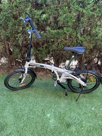 Sprzedam nowy rower Universal