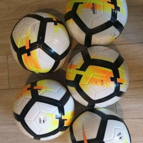 Футбольний мяч Nike ordem 5