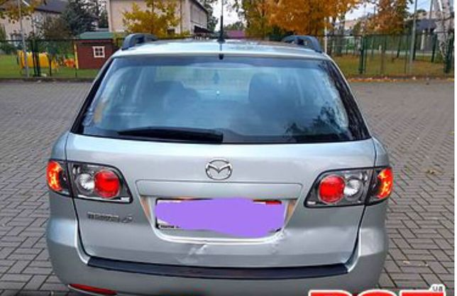 Продаю машину Mazda 6