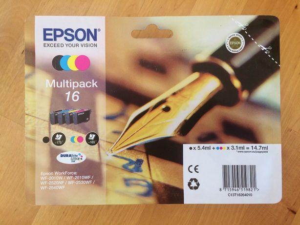 Tinteiros Epson - série 16