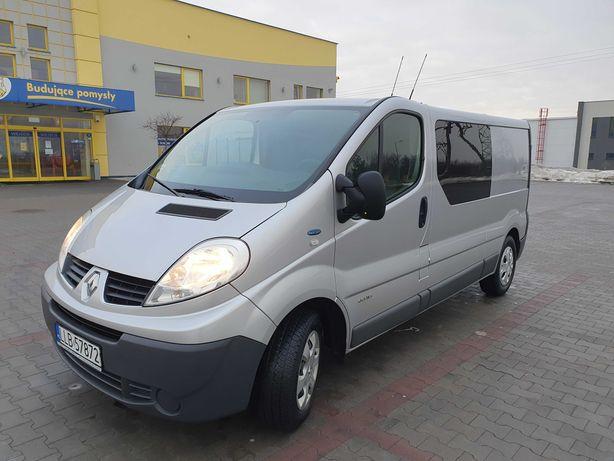 SPRZEDAM Renault Trafic