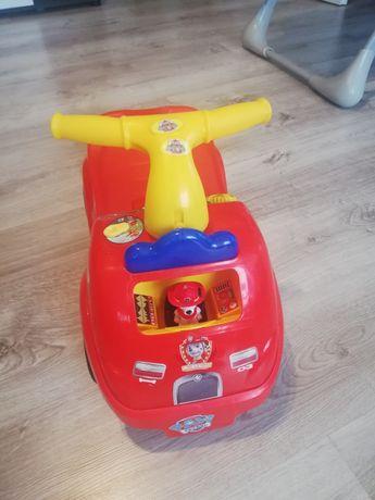 Samochodzi dla dziecka