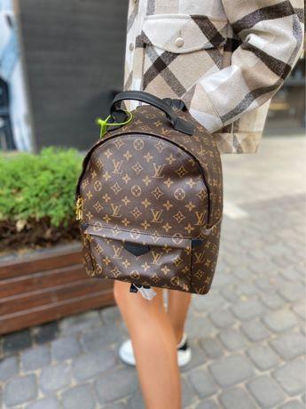 Рюкзак Louis Vuitton большой,Lux.Брендовая  упаковка,В наличии