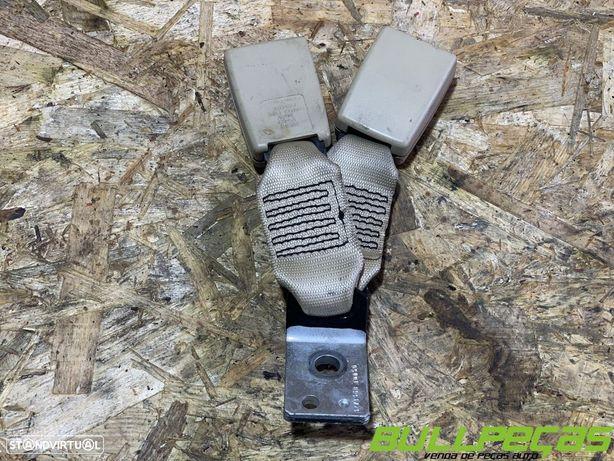 Colocador de cinto PRE-TENSOR Trás/Esq Usado JAGUAR/XF (X250)/4.2 | 03.08 - 04.1...