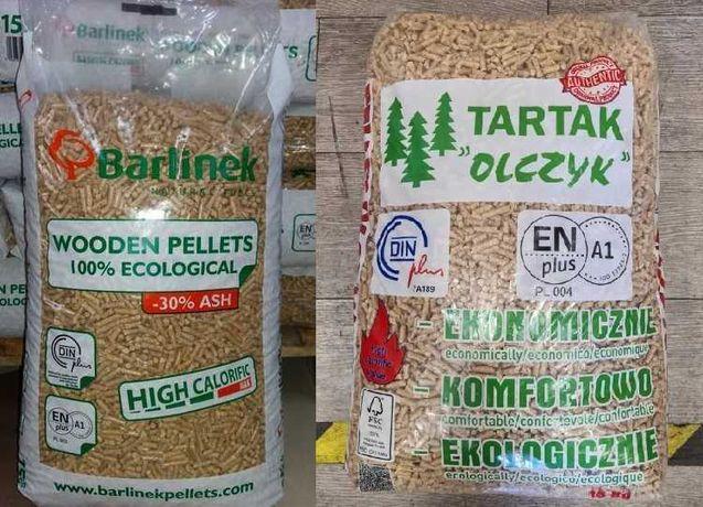 Pellet Olczyk / Barlinek