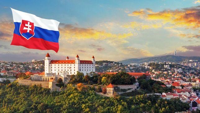 Прописка, Побит, Вид на проживання Словаччина