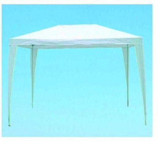 Tenda de Jardim Cor Branca 300X400cm