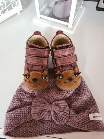buciki buty mrugała r20 turban newbie 48/50