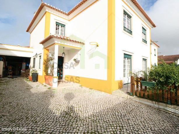 Moradia T3 + 1 - Ericeira 3 km, A Casa das Casas