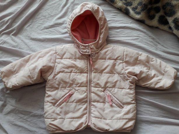 Курточка демисизонная 6-18мес