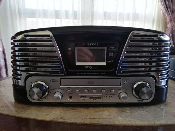 Rádio/Gira Discos Big Ben